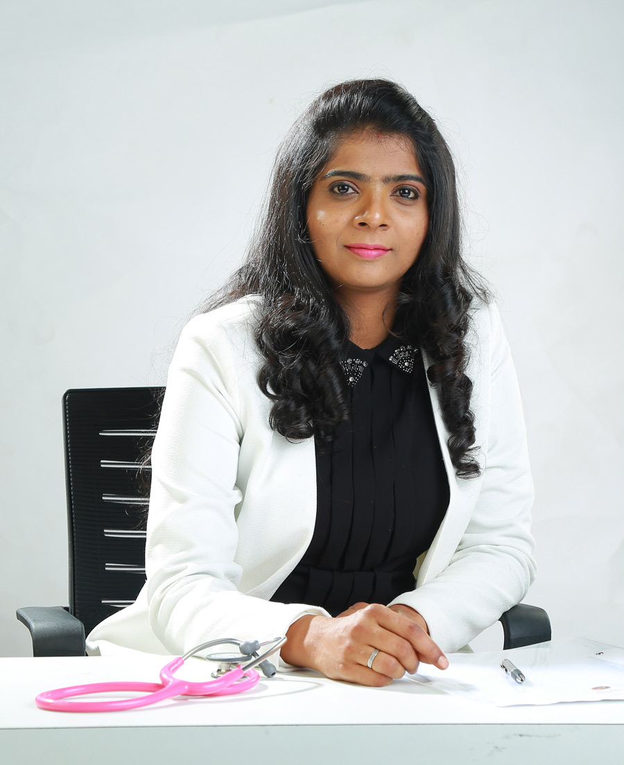Obstetrics and Gynecology Doctor | Dr. Sowmya NS | Consultant Obstetrician and Gynecologist | Dr. Sowmya NS